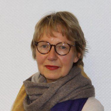 Marie-Dominique DE SWARTE
