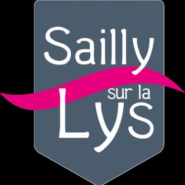 Carte d'identité de Sailly-sur-la-Lys