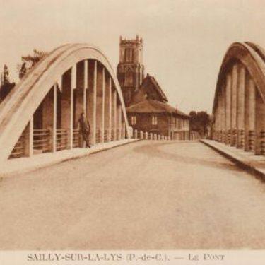 Les Bacs et les Ponts