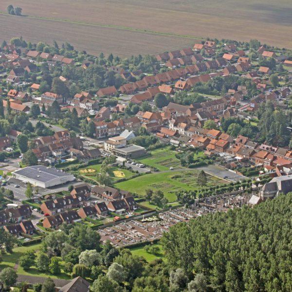 Avis d'enquête publique - Plan Local d'Urbanisme