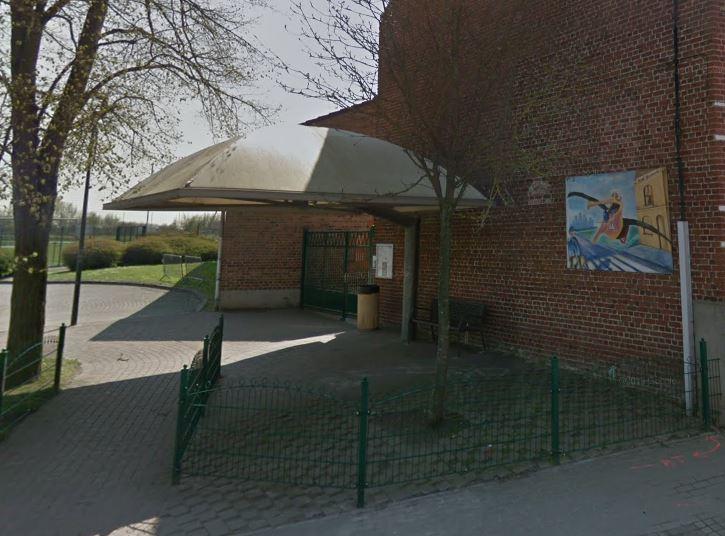 École maternelle publique