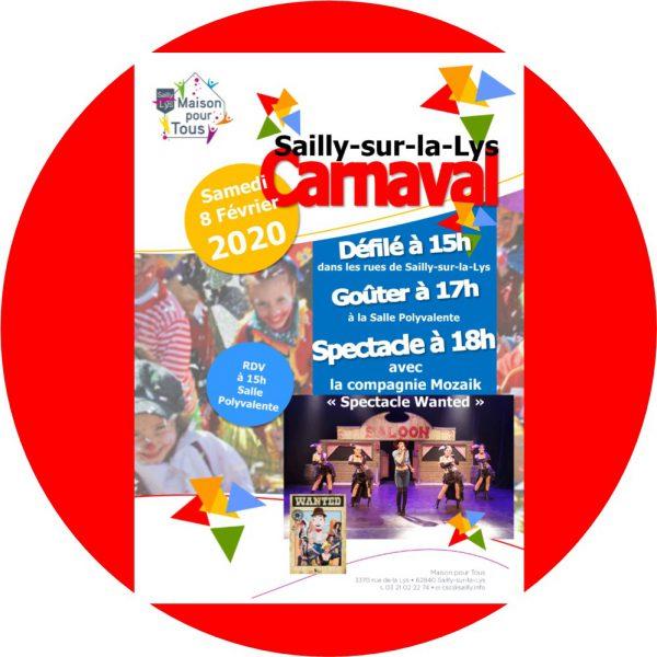 Carnaval de Sailly-sur-la-Lys