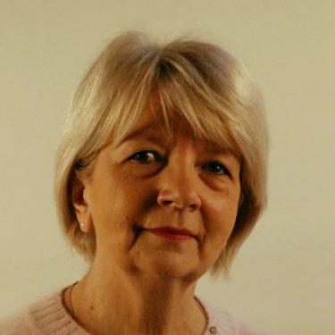 Edith VAN BECELAERE
