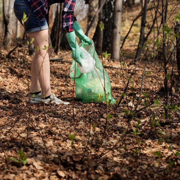 Nettoyons notre planète